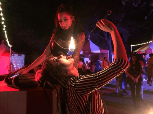 halloween-entertainment