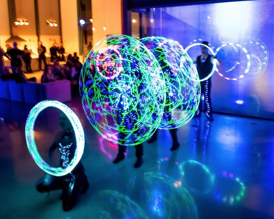 led-hoop-dancers-hire