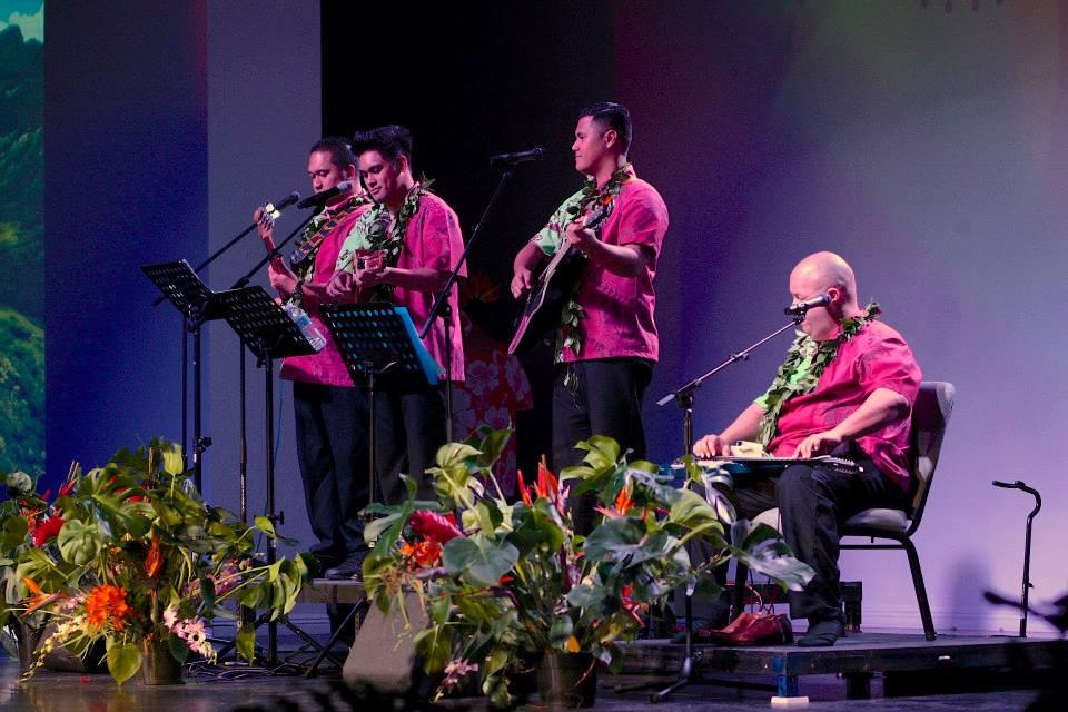 hawaiian-band