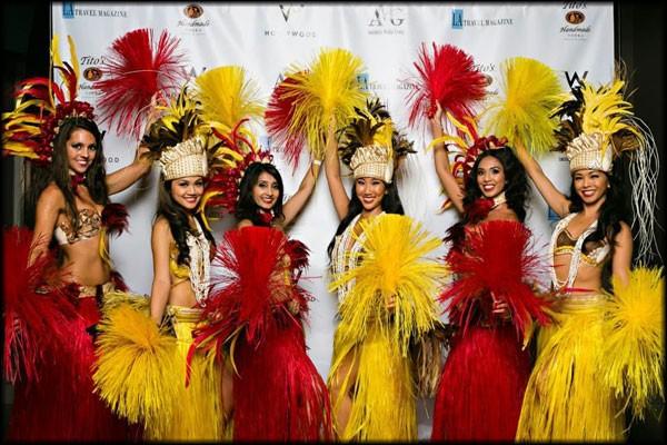 hawaiiandancers