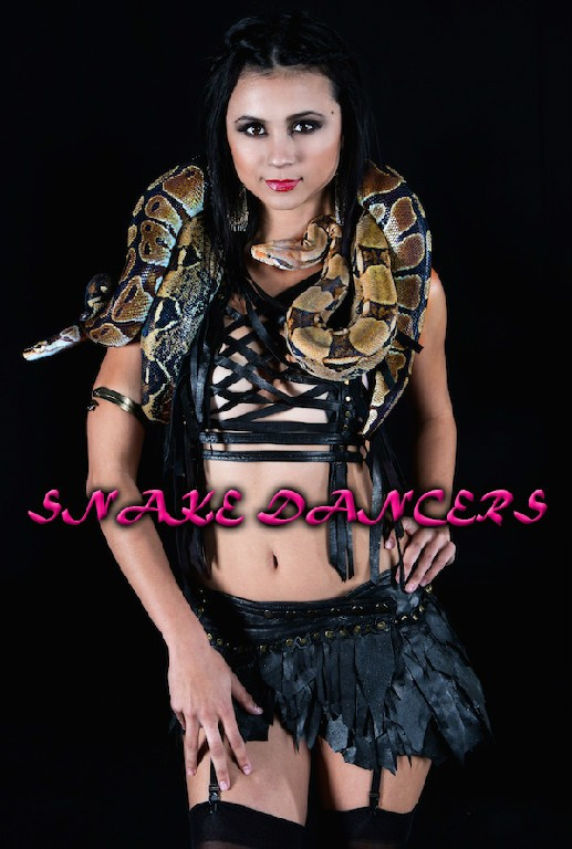 snakedancer