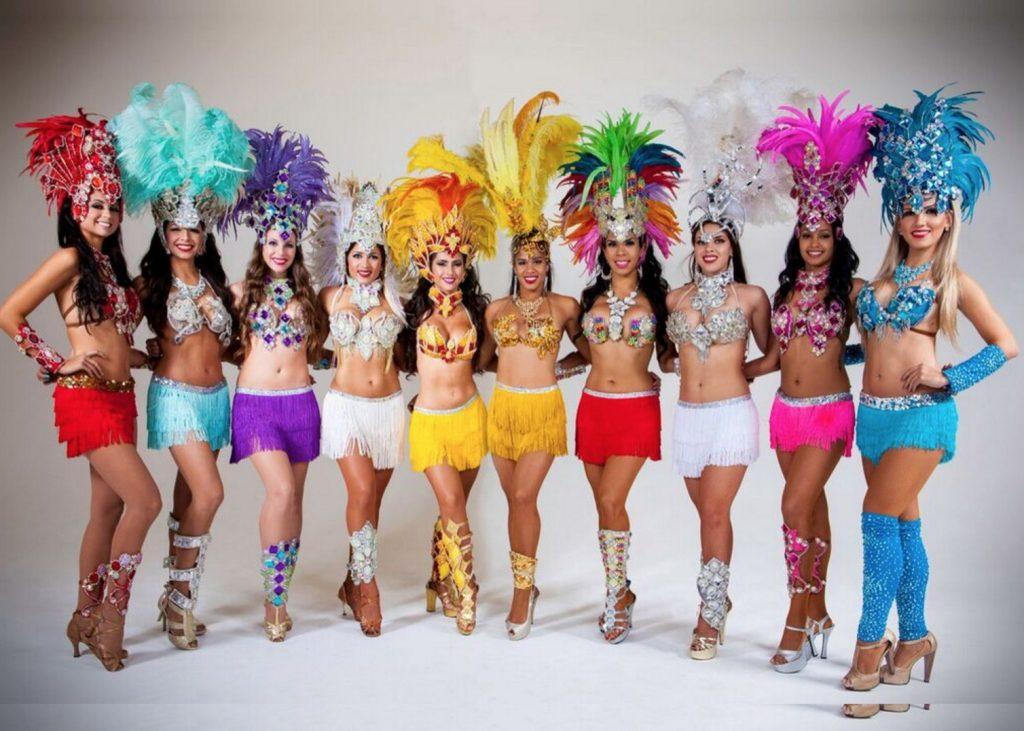 CarnivalDancers